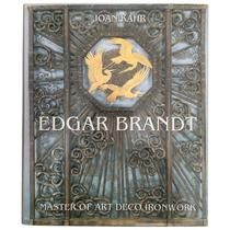 Edgar Brandt: Master of Art Deco Ironworks image