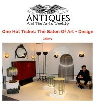 Antiques And The Arts Weekly image