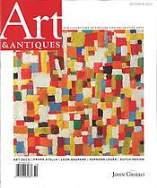 Art & Antiques image