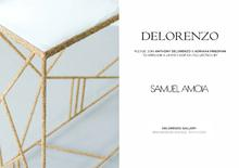 Limited Edition Collection by Samuel Amoia for DeLorenzo Gallery image