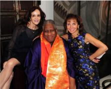 Conversations on Design with Andre Leon Talley image